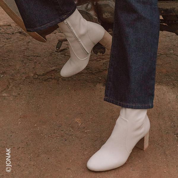 Støvletter / Ankelstøvler