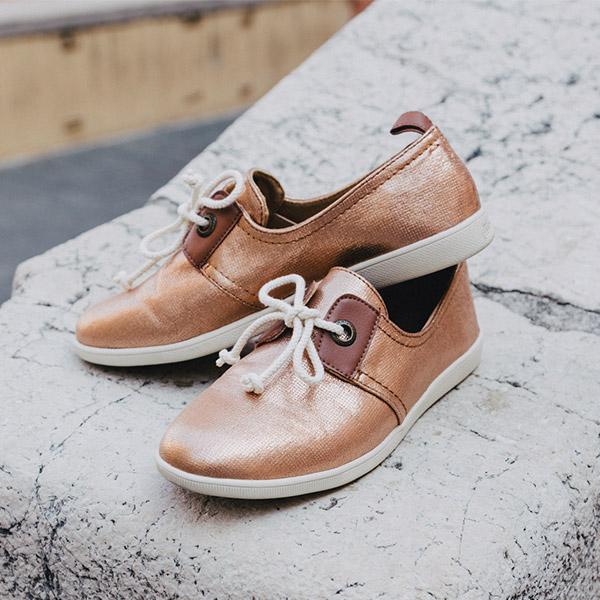 Klassiske sko
