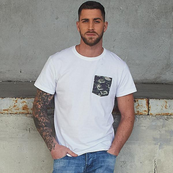 T-shirts & Polo-t-shirts