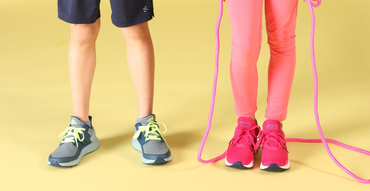 Sneakers til sport