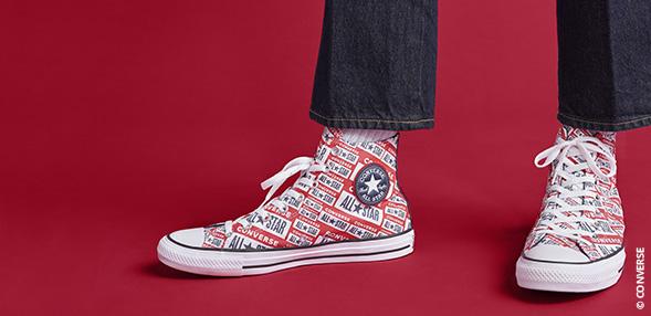 De uovervindelige sneakers