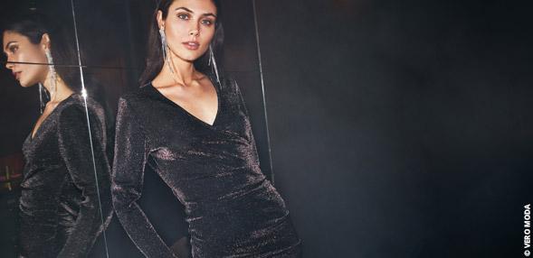 Den uundværlige lille sorte kjole