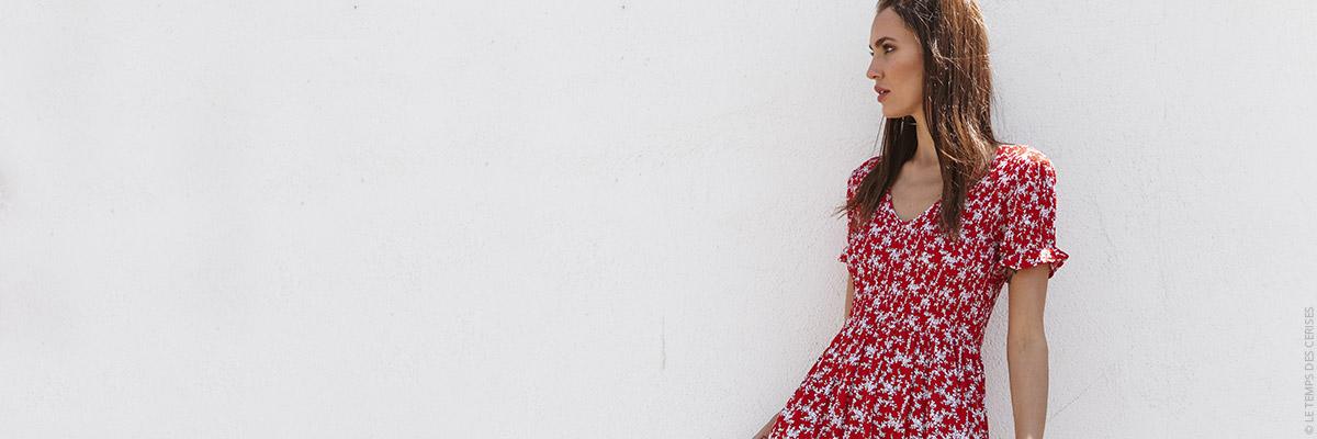Maxi- eller mini-kjole?
